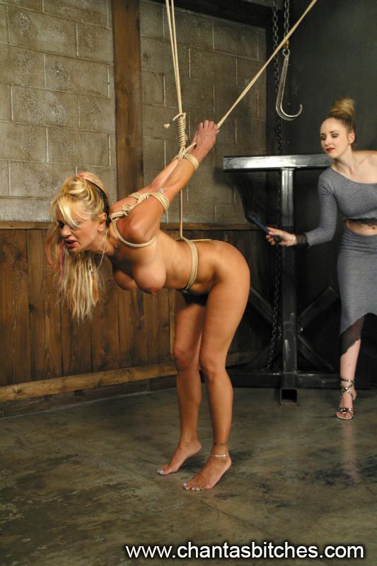 наказание и порка девушек