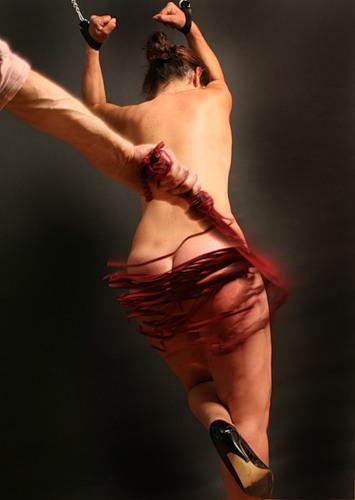Порка плетью в сексе виды порки
