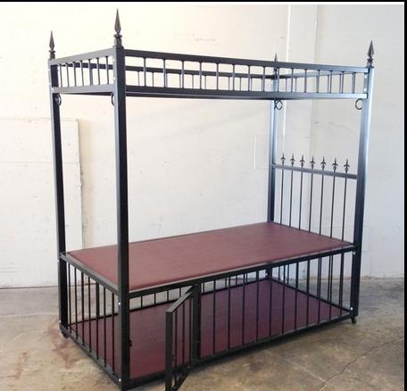 Кровать бдсм