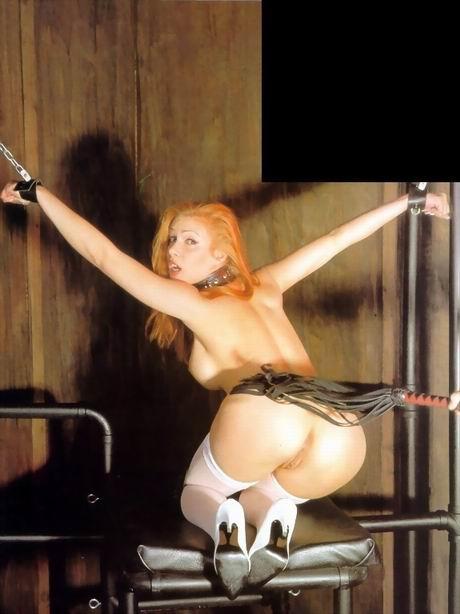 Ckb12015 Eve Ellis BDSM Online Beauties.