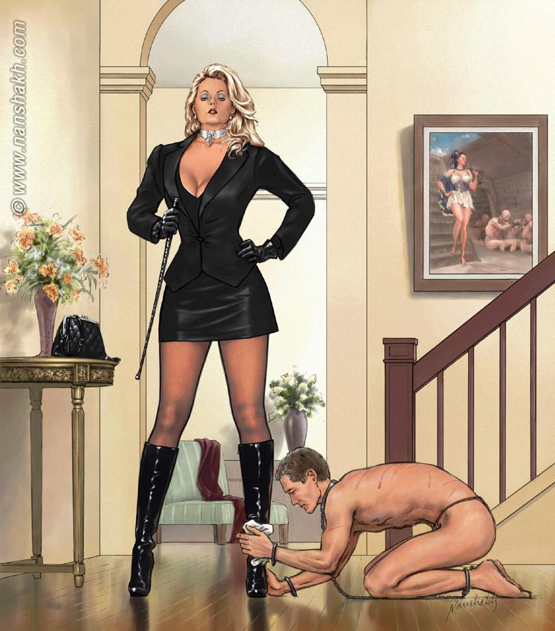 рабыни секс истории