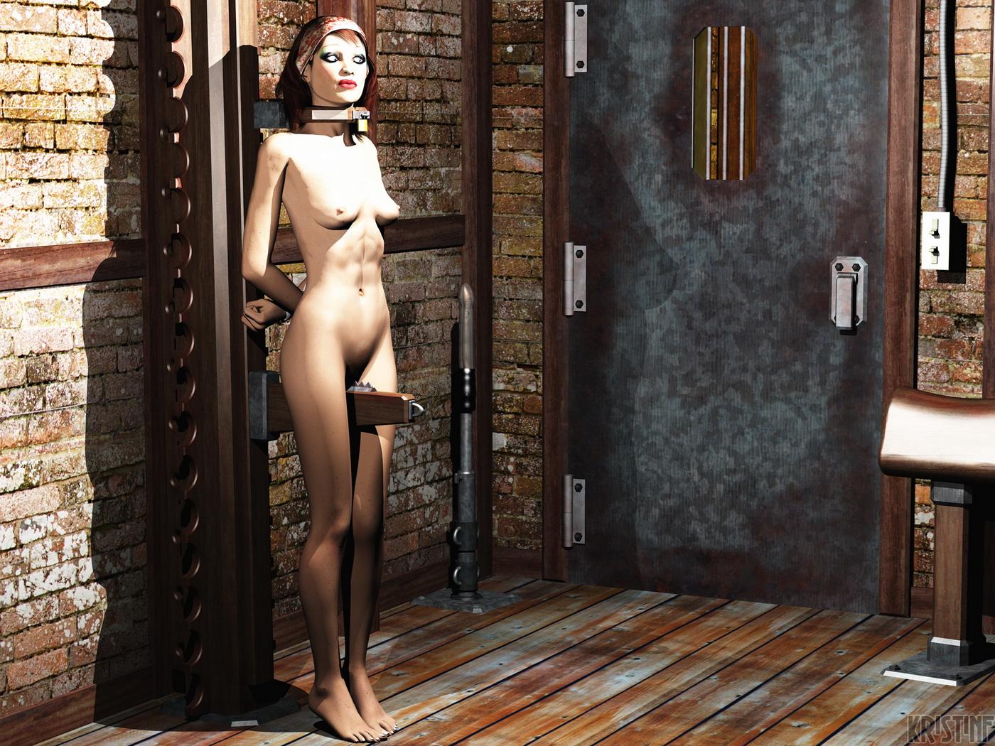 Русская рабыня бдсм онлайн 10 фотография