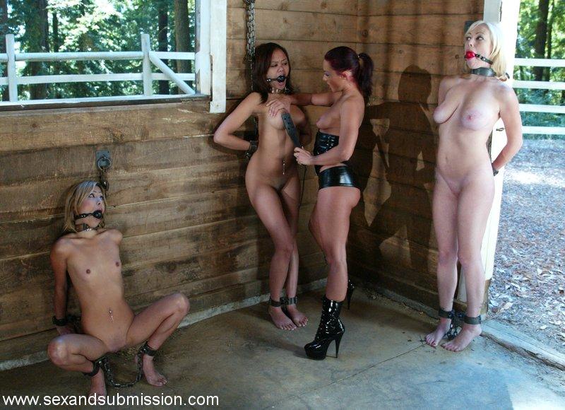 если девушки, осмотр голых рабынь картинки фото камера