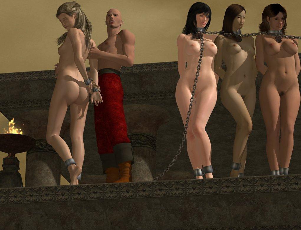 Бондаж рабынь порно галереи, плей порно лесбиянки